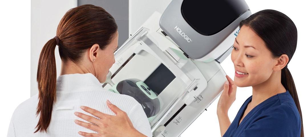 annual mammogram header